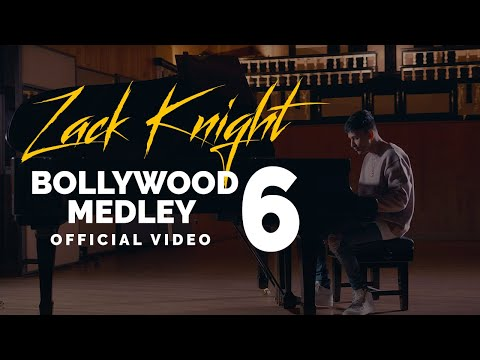 Zack Knight - Bollywood Medley 6
