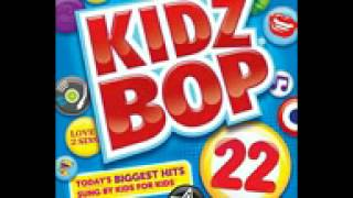 Kidz Bop Starships