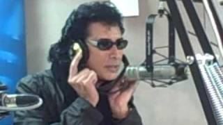 Andy Kim at Oldies 1150 - Part 1 of 2