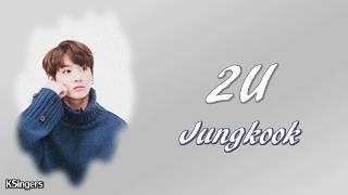 Video Jungkook (BTS) - 2U | SUB ESPAÑOL + ENGLISH (COVER) download MP3, 3GP, MP4, WEBM, AVI, FLV Juli 2018