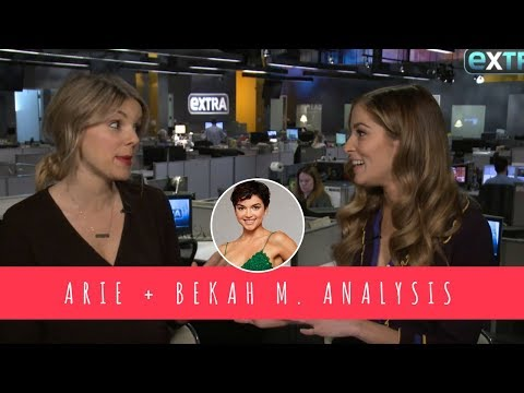 Is Bekah M. Too Young for Arie? Ali Fedotowsky's Thoughts on This 'Bachelor' Romance!