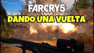 Vídeo Far Cry 5