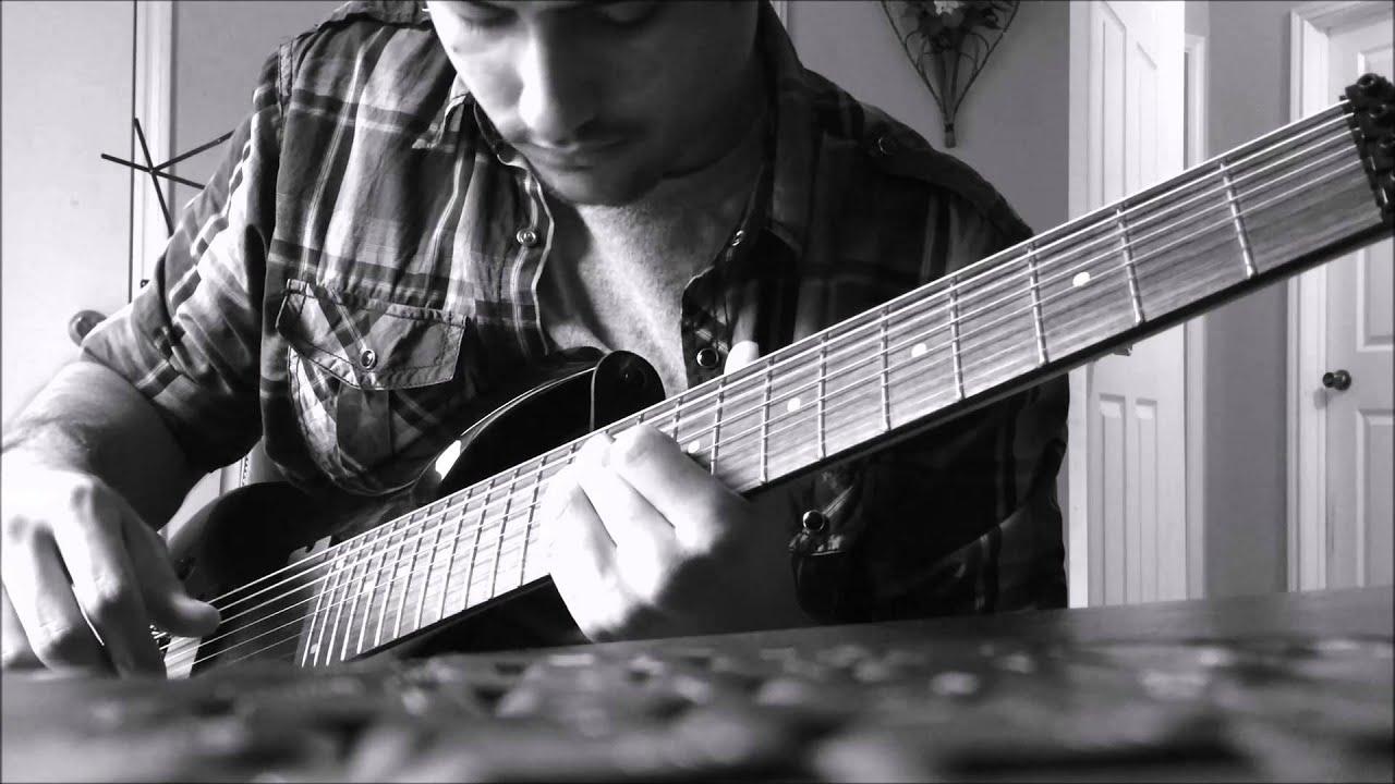 eleven rack clean tone demo youtube