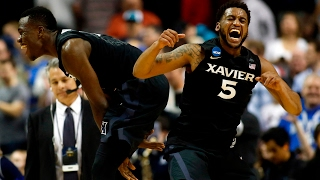 March Madness Moments: Thursday's Sweet Sixteen
