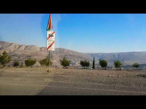 Little travel in Iraq