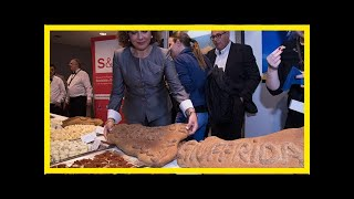Sicilia del gusto, un brand vincente a bruxelles - altre news - ansa europa
