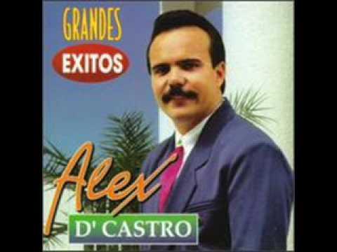 Alex D Castro - Enhorabuena