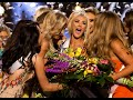 Miss USA 2018 Opening Background Music