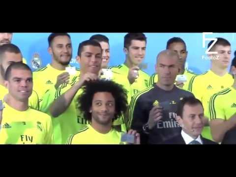Cristiano Ronaldo   Funniest Footballer ● Best Funny Moments ● HD