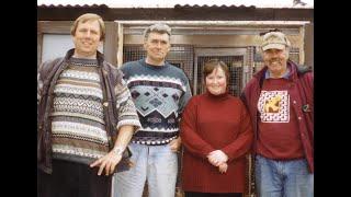 Video 87: Jim Donaldson of Scotland: Premier Pigeon Racer