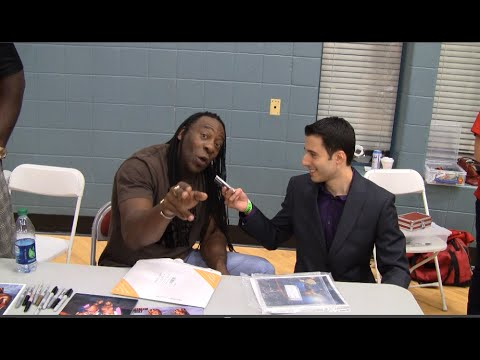 WWE Legend Booker T on Harlem Heat, Reality of Wrestling