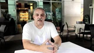 Chef Zoran Djumic - Traditional Croatian Lamb Peka At Dubrovnik Restaurant