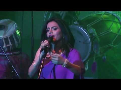 Devi Diva: Falu at the Highline Ballroom