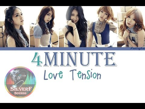 4MINUTE_Love_Tension_By.SilverF