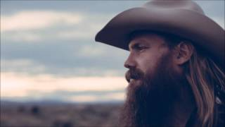 Chris Stapleton - Might As Well Get Stoned Lyric Video