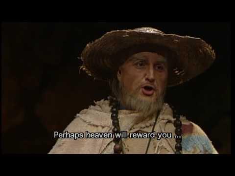 La Cenerentola - Gioacchino Rossini