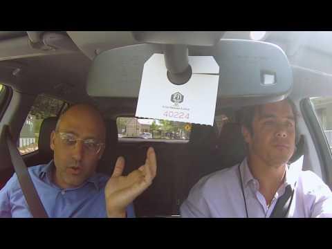 Carpool with Gregor Ehrlich, Social Media and Creative Lead/Executive Producer at Clorox