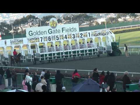 2012 California Derby at Golden Gate Fields