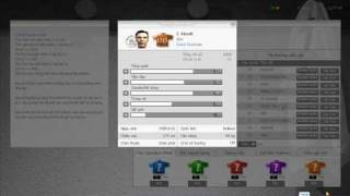The Future of Football - Young player - FIFA ONLINE 2 - EA Sport