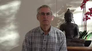 Управляемая медитация медитация с Меттой; Метта Сутта (5 из 5) Комната для дыхания доброго сердца