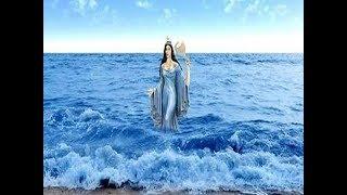Ponto cantado de Iemanjá - Quantas vezes, Inaê chorei a beira do seu mar...