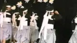 関心流 第2回 菜の花会 吟詠大会より.