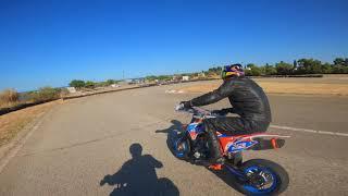 Фото Pitbike 160cc
