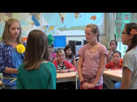 SPOV Yvonne Raaijmakers film 3 Welke expertise komt beschikbaar door Talentencampus Venray
