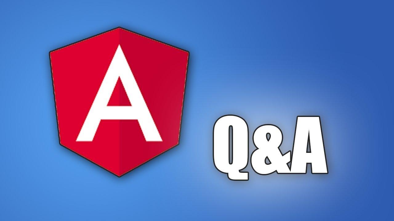 Angular Q&A