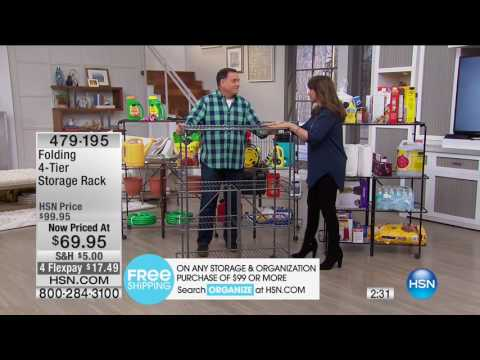 HSN | Home Solutions 01.18.2017 - 09 AM