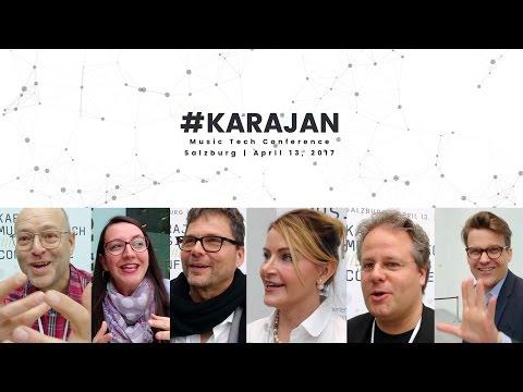 KARAJAN MUSIC TECH 2017