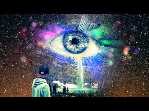 BINAURAL BEAT: Pineal Gland & Third Eye Awakening (WARNING!! Visual & Aurally 936Hz Stimulation)