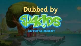 DLE/SC/Discovery Kids/Portfolio Entertainment/SK4Kids/SK Television (YouTube Doki, SK4Kids Dub)