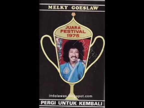 Melky Goeslaw - Pergi untuk Kembali 1975
