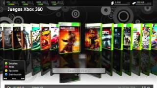 Como instalar todos los DLCS de call of duty black ops 2 full español Xbox 360 Rgh