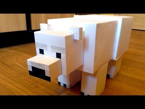 Сонник белый Медведь приснился, к чему снится белый