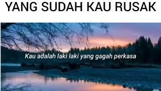 Gambar cover Tobatlah, Berapa Anak Gadis Yang Sudah Kau Rusak, Ceramah Singkat Ustadz Abdul Somad, Lc, MA