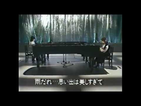 ♪雨だれ - 太田裕美さん ●1978