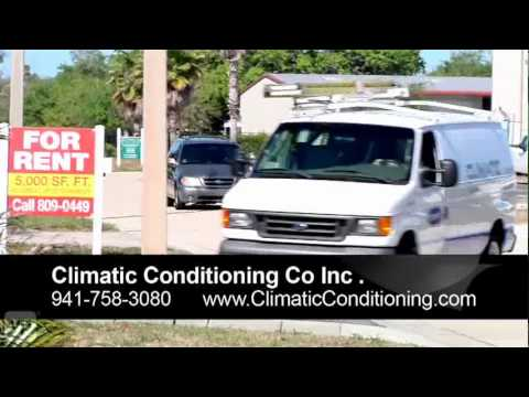 Climatic Conditioning Co Inc | HVAC Services | Sarasota, FL