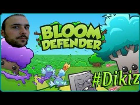 Doğa Ananın Gücü - Bloom Defender # Dikiz