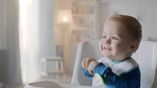 Детское питание Ложка в ладошке