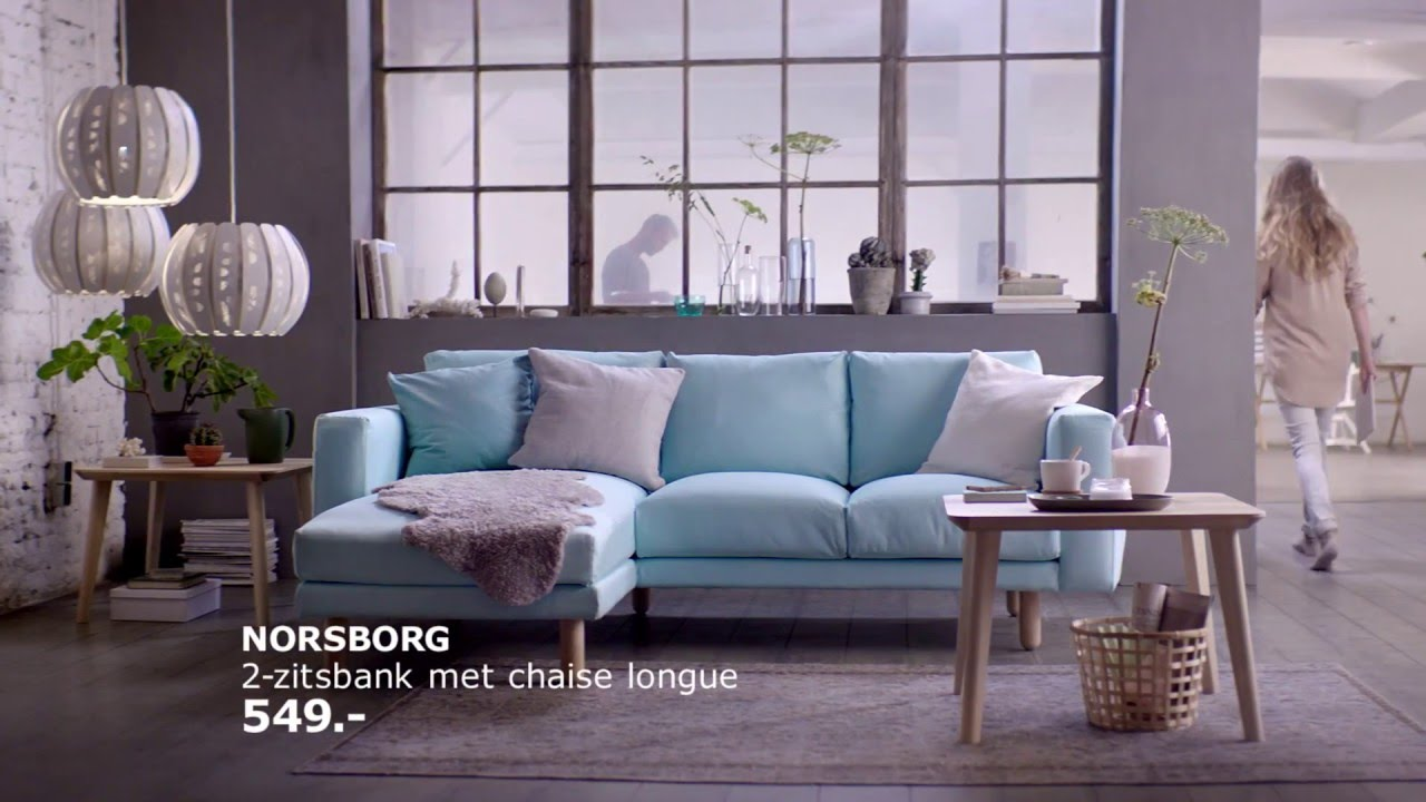 Ikea Tv Commercial Aandacht Maakt Alles Mooier Norsborg Youtube