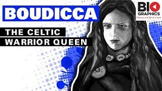 Boudicca - The Celtic Warrior Queen Video