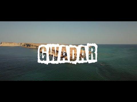 GWADAR - The unseen beauty of Pakistan ft.JEEP RALLY