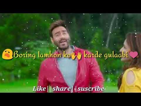 Golmaal Title Song - Ajay Devgan |...