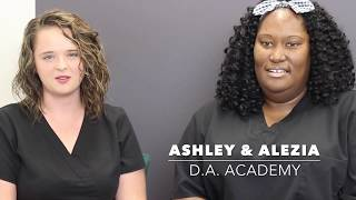 Ashley & Alezia Testimonial | D.A. Academy Charlotte
