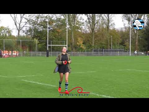 SRC Thor dames - RUS II