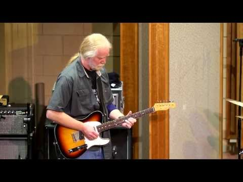 Jimmy Herring Band - Aberdeen
