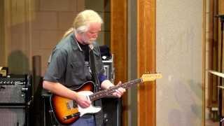 Jimmy Herring Band - Aberdeen
