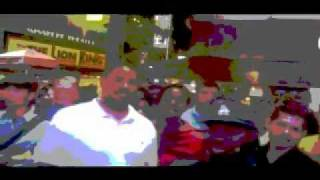 HEBREW ISRAELITES TIMES SQUARE 2010 PREACH DANCE REMIX